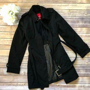 Esprit | Black Trench Coat